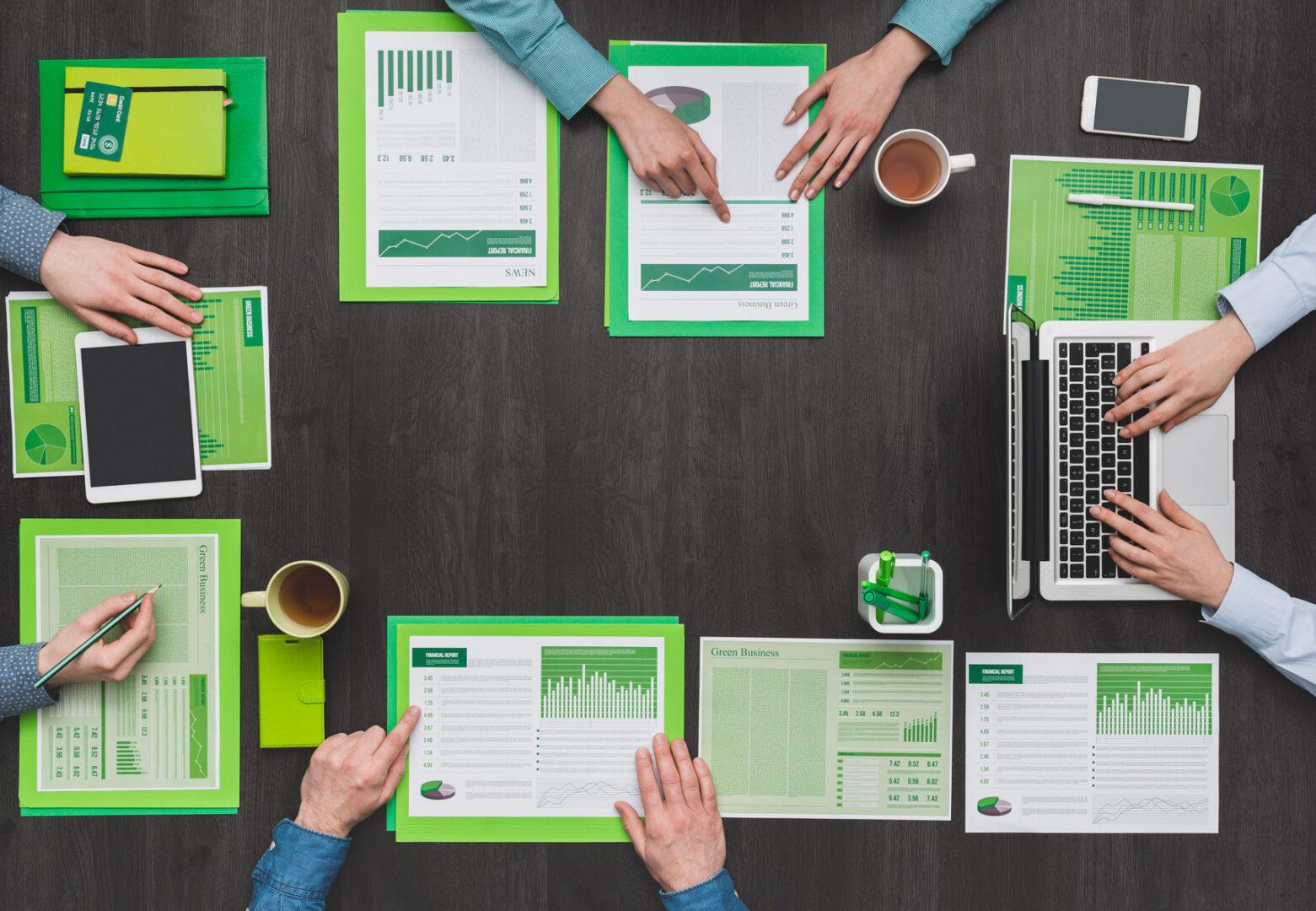 Marne Développement - Engager la transition énergétique de votre entreprise - transition ecologique - 3