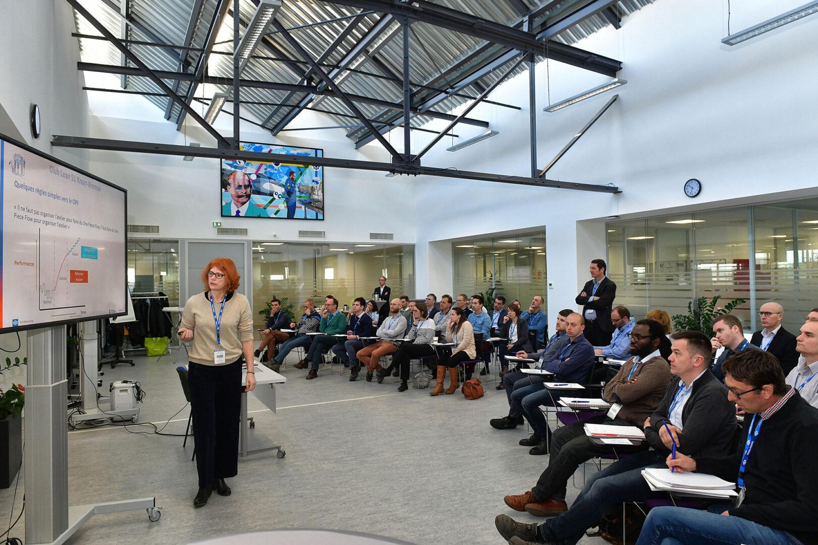 Marne Développement - Echanger avec le Réseau Marne Industrie - webClub Lean - 11